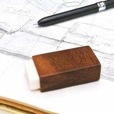 MONO消しゴム木製ケース