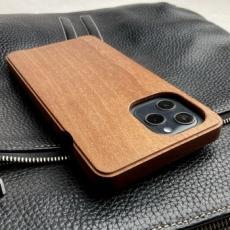 iPhone 12 promax 専用木製ケース