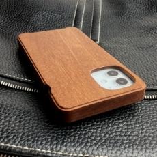 iPhone 12 mini 専用木製ケース