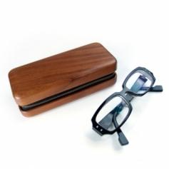 木製メガネケース01