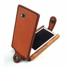 iPod nano 7th専用ケース ネックストラップ仕様