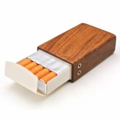 木製タバコケースショート用(HOPEetc)
