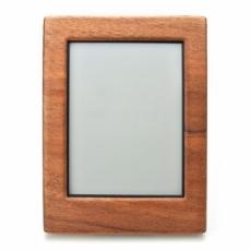 for Kindle Paperwhite木製ケースカバー(フルカバー)