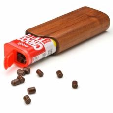 for CHOCO BABY 明治チョコベビー木製ケース