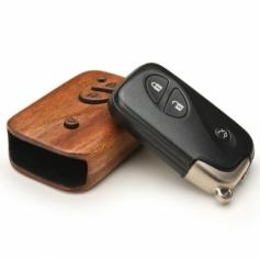 For Smartkey LEXUS車対応木製スマートキーケース