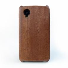 EMOBILE Nexus 5 EM01L専用木製ケース