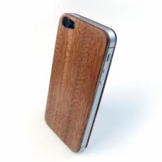 iPhone 5 専用 無垢プレート
