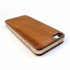 i Phone 5s 専用 無垢プレート