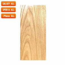 スマホ用木製ケースの素材/0519 ケヤキ