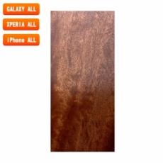 スマートフォン用木製ケースの素材/0529 稀少杢 色味AA