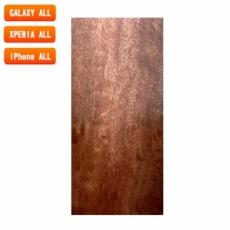 スマートフォン用木製ケースの素材/0530 稀少杢 色味AA