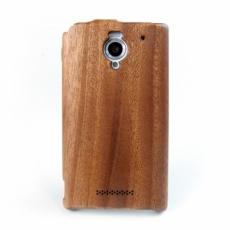 AQUOS PHONE 302SH専用木製ケース