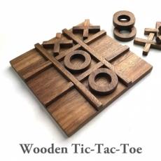 マルバツゲーム(Tic-Tac-Toe)