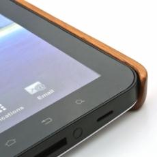 for Galaxy tab SC-01C木製タブレットカバー