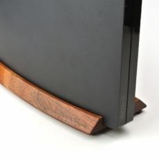 for sony PS3専用木製スタンド