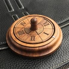 木製 ルーレット(Roulette)