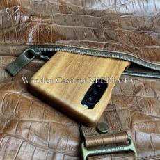 XPERIA 10ii (マーク2) 専用特注木製ケース