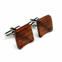 DESIGN Cuffs C 木製カフスC