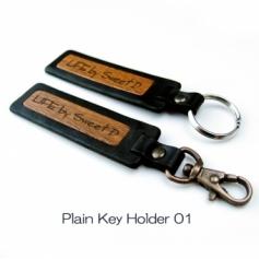 Plain KeyHolder 01 キーホルダー01