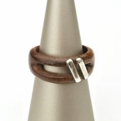 ring0010 木製指輪(リング)