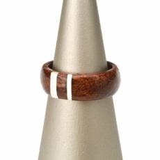 ring0046 木製指輪(リング)