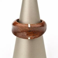 ring0079 木製指輪(リング)