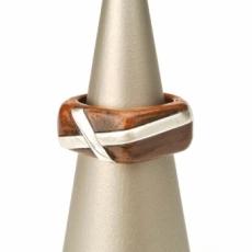ring0001 木製指輪(リング)