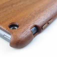 i Pad Air 専用木製タブレットケース
