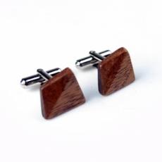 DESIGN Cuffs L 木製カフスL
