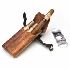 cigar case 高級葉巻ケース