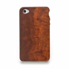 1点物のiPhone4G/4S木製ケース/A