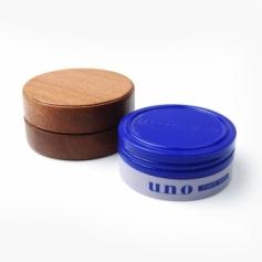 資生堂UNOウーノ専用木製ケース