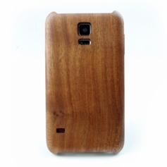 GALAXY S5 専用木製ケース