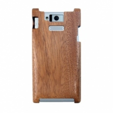 DIGNO DUAL2 WX10K 専用木製ケース