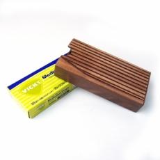 ヴィックスドロップ専用 木製ケース