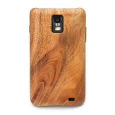 1点物のGalaxy S2 LTE SC-03D木製ケース