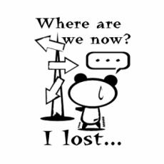 LIFEのオリジナル刻印デザイン/i lost