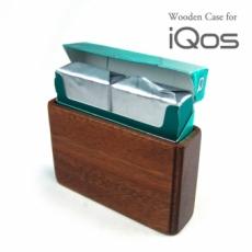 iQOS HeatSticks専用木製ケース A