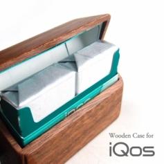 iQOS HeatSticks専用木製ケース B