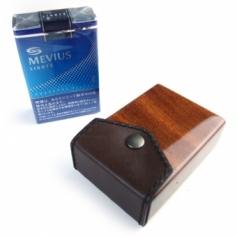 別注 タバコ Soft Package デザインケース