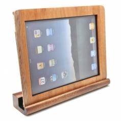 別注iPad3+スタンド