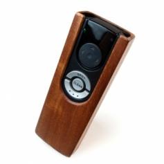 ルンバ コントローラー専用木製デザインケース