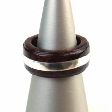 ring0103 木製指輪(リング)