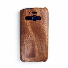 AQUOS PHONE ss 205SH専用木製ケース