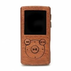for sony walkman E060/typeA木製ケース