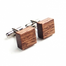 DESIGN Cuffs N 木製カフスS