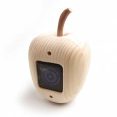 アップルな Apple Watch 専用ケース