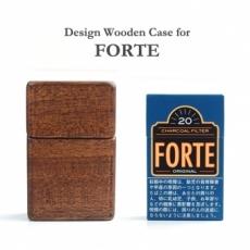 別注 FORTE専用木製ケース