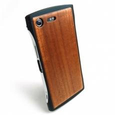 別注:XPERIA XZ PREMIUM専用木製プレート
