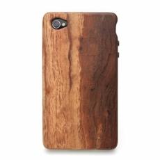1点物のiPhone4G木製ケース/B